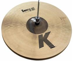 Chimbal Zildjian K Sweet Hats 15""