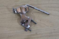 Clamp Holder Odery Fluence Curvo Multius com Haste 10.5mm (Saldão)