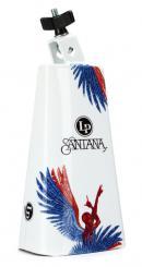 "Cowbell LP Santana Abraxas Angel 8"" LP205-SNW Signature Carlos Santana (023396)"