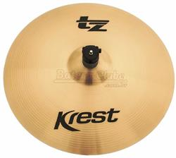"Crash Krest TZ Series 16"" Cast Bronze TZ16CR"