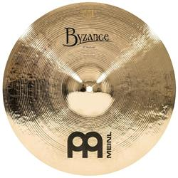 Crash Meinl Byzance Brilliant Thin 15""