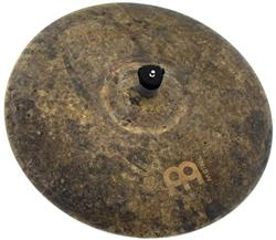 "Crash Meinl Byzance Extra Dry Thin Crash 18"" B18EDTC (Seminovo)"