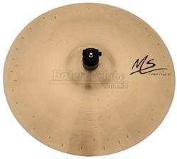 "Crash Orion MS Control 16"" MS16CR em Bronze B10 Handmade"