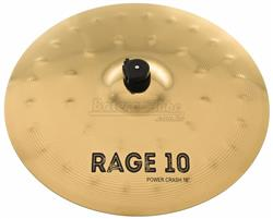 "Crash Orion Rage 10 Power 16"" RG16PC em Bronze B10"