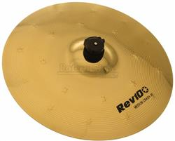 "Crash Orion Revolution Pro 10 Medium 14"" RV14MC em Bronze B10"