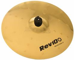 "Crash Orion Revolution Pro 10 Medium 15"" RV15MC em Bronze B10"