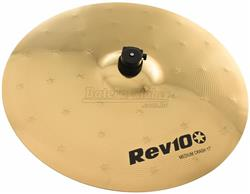 "Crash Orion Revolution Pro 10 Medium 17"" RV17MC em Bronze B10"