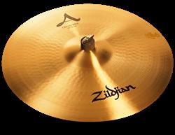 """Crash Ride Zildjian A Series 20"""" (Avedis Linha Clássica)"""