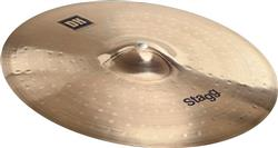 "Crash Stagg DH Brilliant Medium 15"" em Bronze B20"