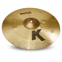 Crash Zildjian K Series Cluster Crash 16""