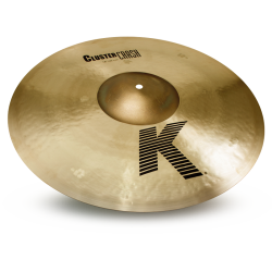 Crash Zildjian K Series Cluster Crash 18""