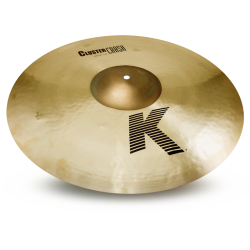Crash Zildjian K Series Cluster Crash 20""