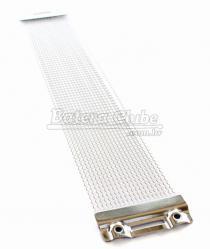 """Esteira de Caixa D-One DW1320 para Caixa de 13"""" com 20 Fios e Fitilhos para Fixação"""