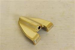 Garra de Bumbo DW Dourada Kit com 3 Unidades (Saldão) Usadas