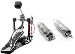 Molas de Pedal Odery Fluence FLU-SPRING-P Kit com 2 Molas para Diversas Marcas