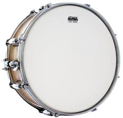 "Pele Attack Drumheads 2-Ply Heavy Coated Blastbeat 14"" DHA14BB Espessura Heavy Durabilidade"
