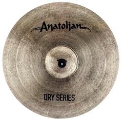 """Ride Anatolian Dry Series 22"""" Dark Slot Handmade Turkish"""