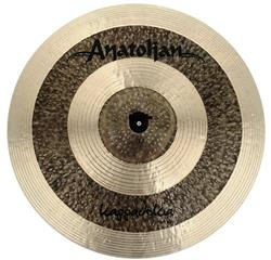 "Ride Anatolian Kappadokia Hybrid 20"" Handmade Turkish"