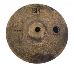 "Ride BFC Brazilian Finest Cymbals Dry Dark Multi 20"" DDM20 em Bronze B20"
