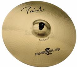 "Ride Paiste Signature Reflector Powerslave 22"" Nicko McBrain (Acervo)"