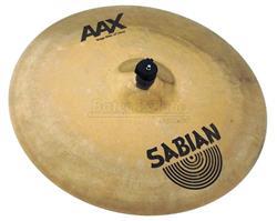 "Ride Sabian AAX Stage Brilliant 20"" (Usado)"