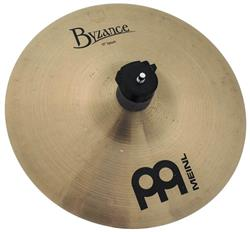 "Splash Meinl Byzance Traditional 10"" (Seminovo)"