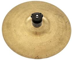 "Splash Sabian AAX Brilliant 10"" (Usado)"