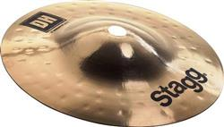"Splash Stagg DH Brilliant Medium 08"" em Bronze B20"