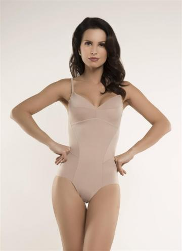 Body Modelador Recortes
