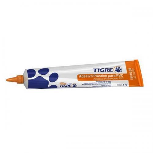 Adesivo para PVC Bisnaga 75g TIGRE