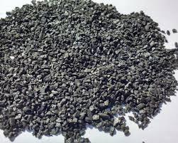 Carvão Antracito de 0,8 a 1,0 mm - Embalagem Contendo 25 Kg