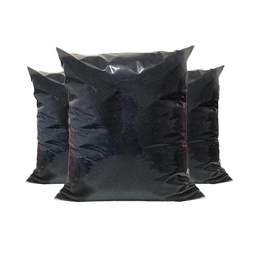 Carvão Ativado Granulado 12 X 25 MESH - Kit Contendo 3 Kg