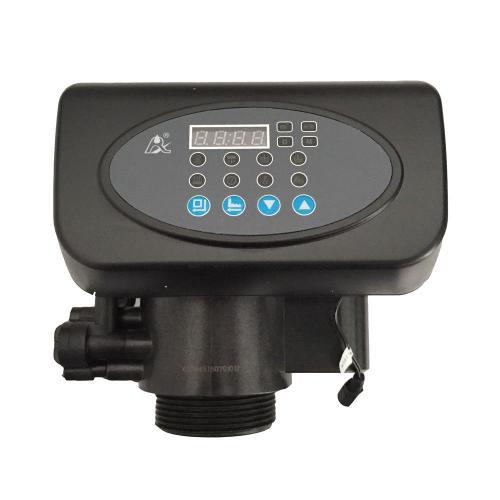 Válvula Automática para Abrandador F74A1 bocal 4 até 10M3/H TIME