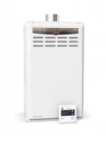 Aquecedor de Água à Gás RHEEM 36 Litros/min
