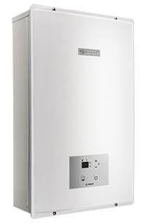 Aquecedor de Água à Gás BOSCH GWH 520 CTDE 23 Litros/min