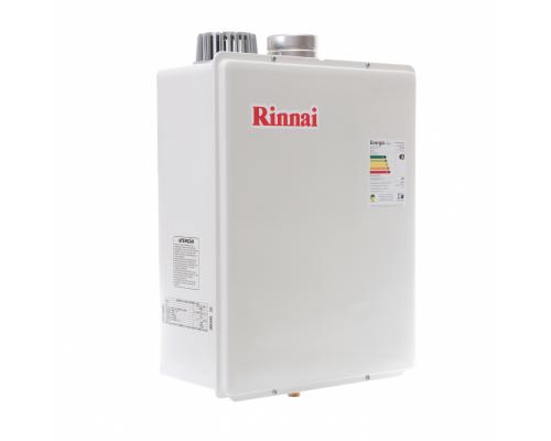 Aquecedor de Água à Gás RINNAI REU E 48 FEA 47,5 Litros/min
