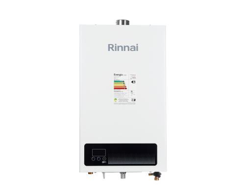 Aquecedor de Água à Gás RINNAI E 15 - 15 Litros/min - ENTRE EM CONTATO PARA OFERTAS ESPECIAIS