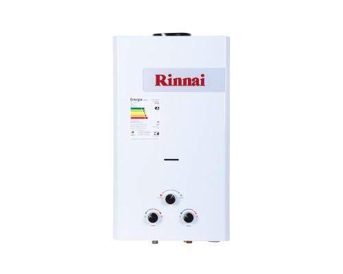 Aquecedor de Água à Gás RINNAI REUM 150 CFHB  15 Litros/min